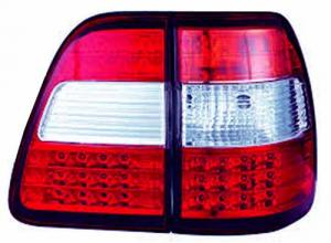 Tail Lamps , Side Marker Lamps