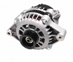 Car Alternators